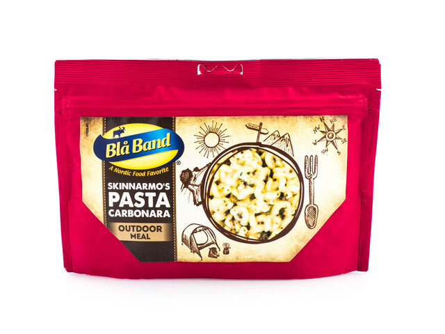 Bla Band Skinnarmo's Pasta & Carbonara